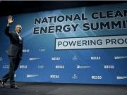 Obama anuncia nuevas ayudas para producir electricidad con renovables