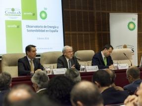El sistema energético español perpetúa su insostenibilidad