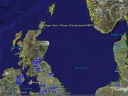 La Fundación del Hidrógeno coordinará un ambicioso proyecto a desarrollar en Escocia