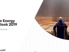 """La senda actual de descarbonización es insuficiente y solo está """"garantizada"""" hasta 2030"""