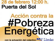 Jornada contra la pobreza energética
