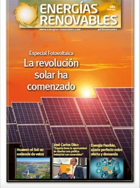 Especial Fotovoltaica: la revolución solar ha comenzado