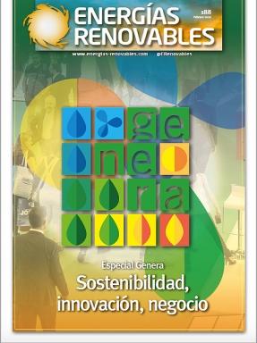 Especial Genera: sostenibilidad, innovación, negocio