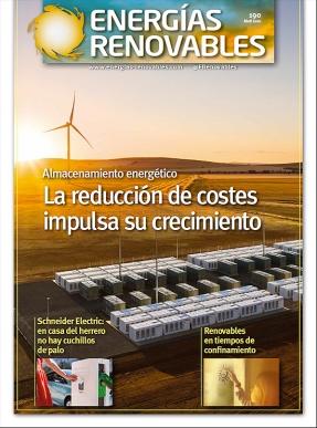 Especial Almacenamiento Energético: la reducción de costes impulsa el crecimiento