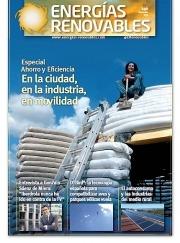 Especial Ahorro y Eficiencia: en la ciudad, en la industria, en movilidad