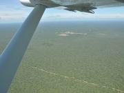 Inauguran una planta eólica-solar
