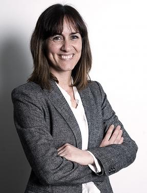Paula Román, nueva directora general de Feníe Energía