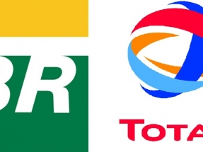 Petrobras se alía con la francesa petrolera Total para desarrollar energías renovables