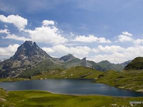 Nuevo portal sobre el cambio climático en los Pirineos