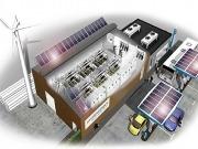 Evolución de las energías renovables y las smart grid