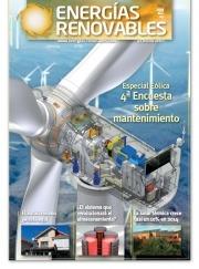 Especial Eólica: 4ª Encuesta sobre mantenimiento