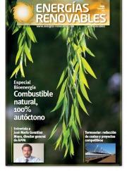 Especial Bioenergía: combustible natural, 100% autóctono