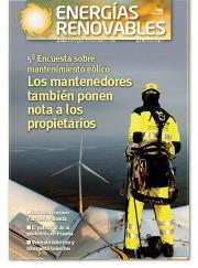 Especial Eólica: 5ª Encuesta sobre mantenimiento eólico