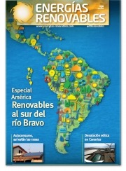 Especial América: Renovables al sur del río Bravo
