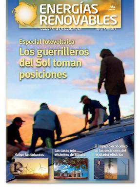 Especial Fotovoltaica: Los guerrilleros del Sol toman posiciones