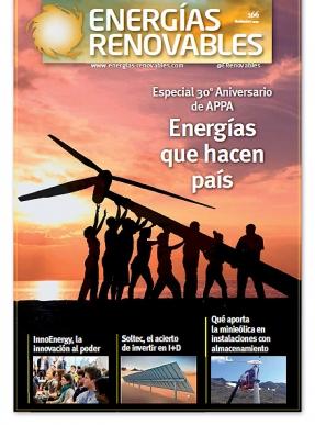 Especial 30º Aniversario de APPA: Energías que hacen país
