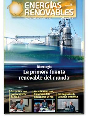 Bioenergía: la primera fuente renovable del mundo