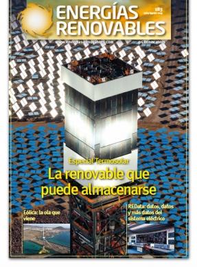 Especial Termosolar: la renovable que puede almacenarse