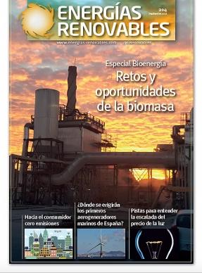 Especial Bioenergía: retos y oportunidades de la biomasa