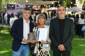 Energías Renovables, Premio Enerclub