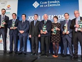Las renovables se quedan fuera de los Premios de la Energía que otorga Enerclub
