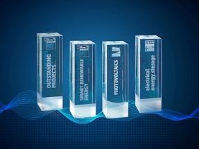 Ya está abierto el plazo para presentar candidaturas a los premios The smarter E, Intersolar y ees