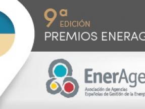 Convocada la novena edición de los premios EnerAgen