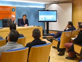 El Colegio de Ingenieros Industriales convoca los Premios Galicia de Energía 2016