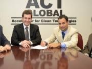 Asesores españoles para el desarrollo de las renovables