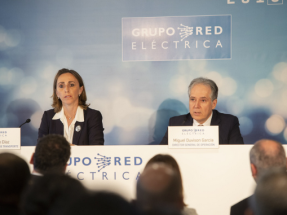 Red Eléctrica invertirá más de 3.000 M€ en actuaciones destinadas a facilitar la transición energética