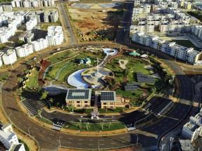 Un parque temático dedicado a las energías renovables