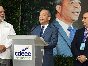 Anuncian el inicio de la construcción de ocho proyectos renovables por un total de 360 MW