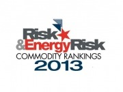 Axpo, en el Top 5 del Energy Risk 2013
