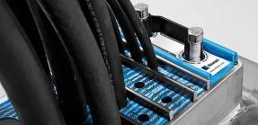 Roxtec, a la vanguardia de la protección electromagnética
