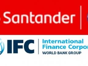 El Banco Santander y el Banco Mundial se unen para apoyar a las pymes en iniciativas climáticas