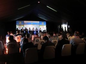 La innovación española en almacenamiento se presenta en el Africa Energy Forum
