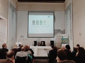 Acciones de eficiencia energética de la Diputación de Cádiz, ejemplo para un programa europeo