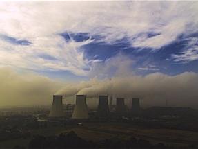 Crece el consumo de carbón y baja la inversión en renovables