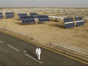 Arabia Saudí va a licitar 700 MW en su primera ronda de renovables