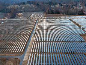 La eólica junto con la solar generarán 2 billones de dólares en China hasta 2030