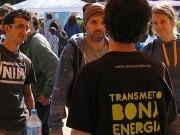 La cooperativa de energía verde Som Energia ya cuenta con 4.000 socios
