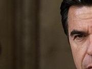 Soria insiste en el Senado en que el precio de la electricidad lleva dos años bajando