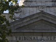 El canon de las hidroeléctricas también va al Tribunal de Justicia de la Unión Europea