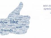 300 mil Me Gusta en Facebook