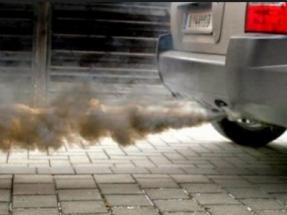 Casi toda la población de España respiró aire contaminado en 2019