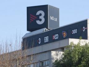TV3 y Catalunya Radio consumirán a partir de 2019 solo energía renovable