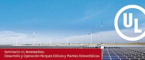 Seminario avanzado sobre 'Construcción, Operación y Extensión de Vida de plantas eólicas y fotovoltaicas'