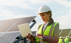 Transición Energética: impulso laboral de las energías limpias