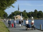 Växjö, la ciudad más verde de Europa (¿del mundo?)