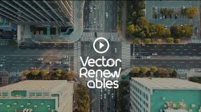 Vector Cuatro es ahora Vector Renewables